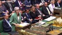 Kim Darroch, l'ambassadeur du Royaume-Uni aux États-Unis, démissionne