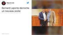 Rugby : Bernard Laporte devient vice-président du Tournoi des 6 Nations