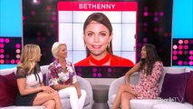 Dorinda Medley Thinks Bethenny Frankel is in Love with a Mystery Beau: 'She Looks Very Happy'