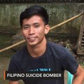 AFP, PNP: Filipino suicide bomber behind Sulu attack