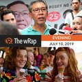Chel Diokno speaks up on fishermen's withdrawal from petition | Evening wRap