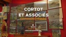 Cortot et Associés, Commissaires-Priseurs à Dijon