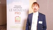 Moment Pro Habiter Mieux - Interview de Vincent Perrault