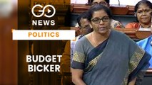 'Budget Focusses On Fiscal Consolidation'