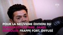Marrakech du rire : Jamel Debbouze déclare la guerre au sexisme et à l'homophobie
