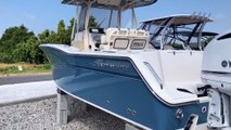 2020 Grady-White Freedom 275 for Sale at MarineMax Pensacola