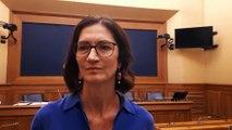Crises d'entreprises en Italie: Forza Italia demande au gouvernement d'informer le Parlement italien: conversation avec Maria Stella Gelmini