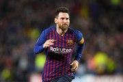 Lionel Messi ist der bestbezahlteste Athlet laut Forbes