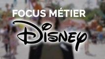 Disneyland Paris : découvrez le métier d'hôte de billetterie !