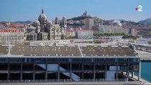 14-Juillet : les marins-pompiers de Marseille à l'honneur