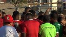 """CAN 2019 - Dupuis (Madagascar) : """"Aller le plus loin possible"""""""