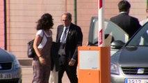 La Fiscalía pide inhabilitar a Torra por mantener lazos amarillos