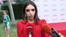 Elena Furiase confiesa que es una madre muy pasional
