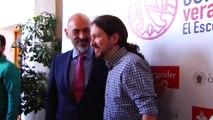 PSOE ofrece un pacto programático a Podemos en un gobierno monocolor