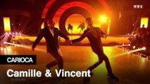 Camille Combal et Vincent Moscato | La Carioca