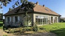 A vendre - Maison/villa - Orgerus (78910) - 10 pièces - 260m²