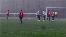 Penalties Mathieu Juventus Paris-CSPA (4-3) & CSPA-FC Saint-Cloud (3-4) 16/17