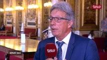 Projet de loi énergie : «On demande au législateur d'entériner des décisions prises par décret», regrette Daniel Gremillet