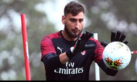 """Donnarumma: """"We need to give everything"""""""