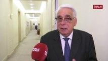 "Thanatopraxie: ""Je prone la transparence totale"" affirme Jean-Pierre Sueur"