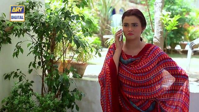 Meri  Baji  Episode  125  Part 2 10th  July  2019  ARY  Digital  Drama