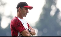 """Giampaolo: """"I can feel the history and ambition"""""""