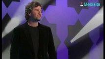 Atteint d'un cancer du côlon, Daniel Lévi s'exprime sur son état de santé