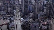 Brasil Visto de Cima - São Paulo Capital -Brazil from above