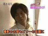 Bunka Hana Kimi - 07.07.03 - Japanese TV Show