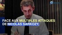 La réponse acerbe de Fillon à Sarkozy