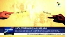 Deportes teleSUR: A 17 días de los Panamericanos de Lima 2019