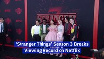 Stranger Things Season 3 Is The Hottest Thing On Netflix
