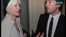 Françoise Hardy rattrapée par un cancer