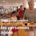 Retraités Chateauneuf Cantine
