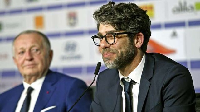 OL : Juninho, un directeur sportif tout terrain