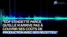 François de Rugy dénonce les tarifs préférentiels des salariés d'EDF