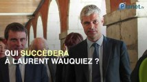 Qui prendra la tête du parti des Républicain ? Sarkozy, Bertrand ou Baroin ?