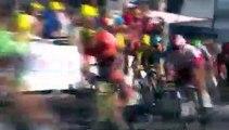 Cycling - Tour de France - Peter Sagan Wins Stage 5