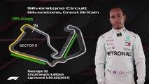 Lewis Hamilton's Guide to Silverstone   2019 British Grand Prix