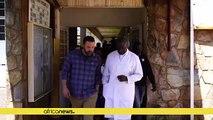 Don't stop investigating war crimes in DRC: Mukwege urges ICC