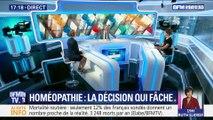 Homéopathie : la décision qui fâche (1/2)