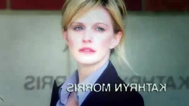 Cold Case Season 3 Episode 9 - A Perfect Day