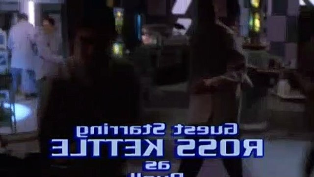 Babylon 5 Season 5 Episode 2 The Very Long Night of Londo Mollari