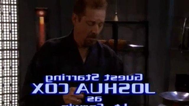 Babylon 5 Season 5 Episode 1 No Compromises