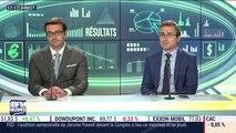 Le Club de la Bourse: Vincent Chaigneau, Julien Manceaux, Vincent Guenzi et François Fenech - 10/07
