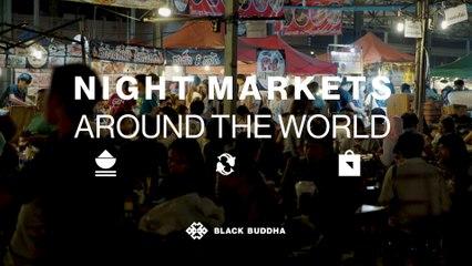 Night Markets Around the World