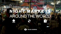 Night Markets Around the World
