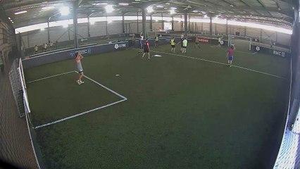 Equipe 1 Vs Equipe 2 - 10/07/19 18:13 - Loisir Colomiers (LeFive) - Colomiers (LeFive) Soccer Park
