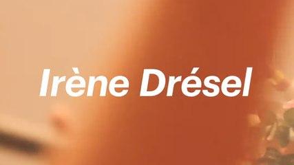 Potards #2 : Irène Drésel