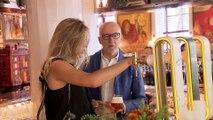 Cervezas San Miguel presenta MAGNA de la mano de Isaac Carew